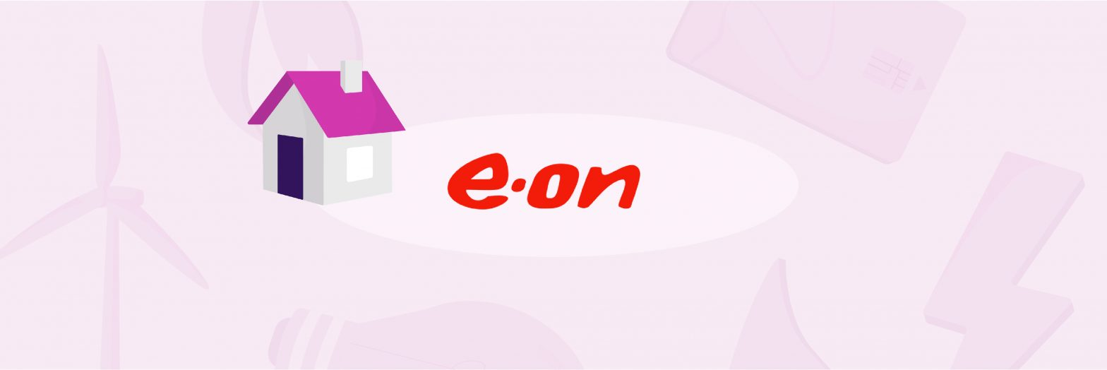 EON Warm Home Discount cover