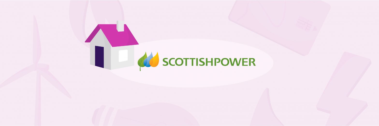 Scottish Power Warm Home Discount cover
