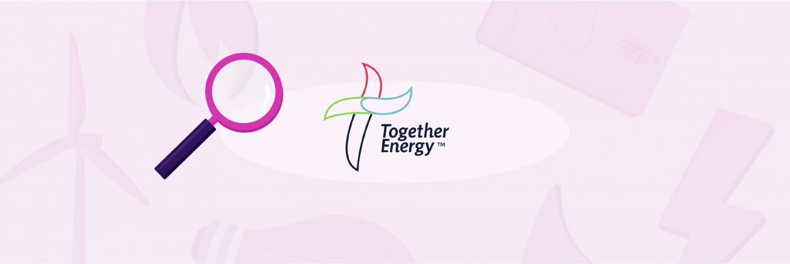 Together Energy cover